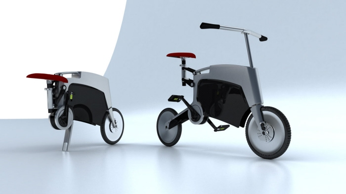 Suite Bike