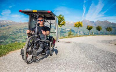 Slunce, kola, závod – SunTrip