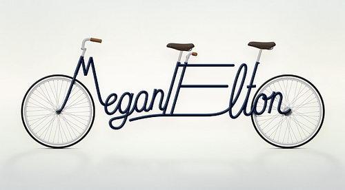 """Koncept tak trochu jiných kol: """"Write a bike"""""""