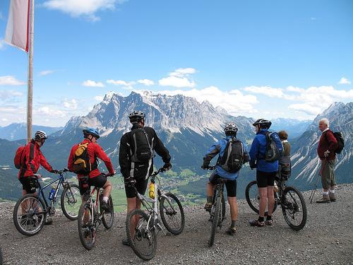 Brennerská cyklostezka