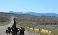průjezd kazažským Grand Canyonem