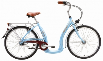 Nová kola pro seniory