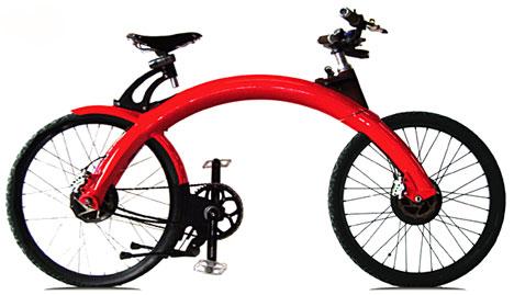 Je vaše kolo on-line?