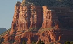 cervene skaly v Sedone