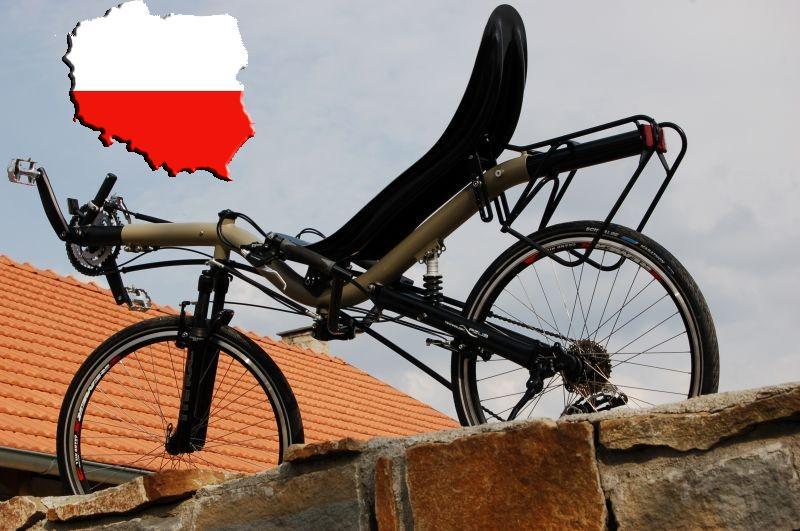 Polskem na lehokole