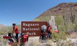 narodni park Saguaro