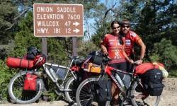 sedlo Onion Saddle 2042m