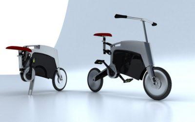 Kufřík nebo kolo?