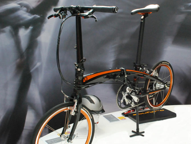 Dvě nová skládací kola od Dahonu