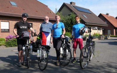 #1 tipy pro cyklocestovatele – ubytování zdarma
