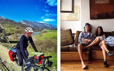 Inspirativní cestovatelé, které můžete sledovat na Instagramu