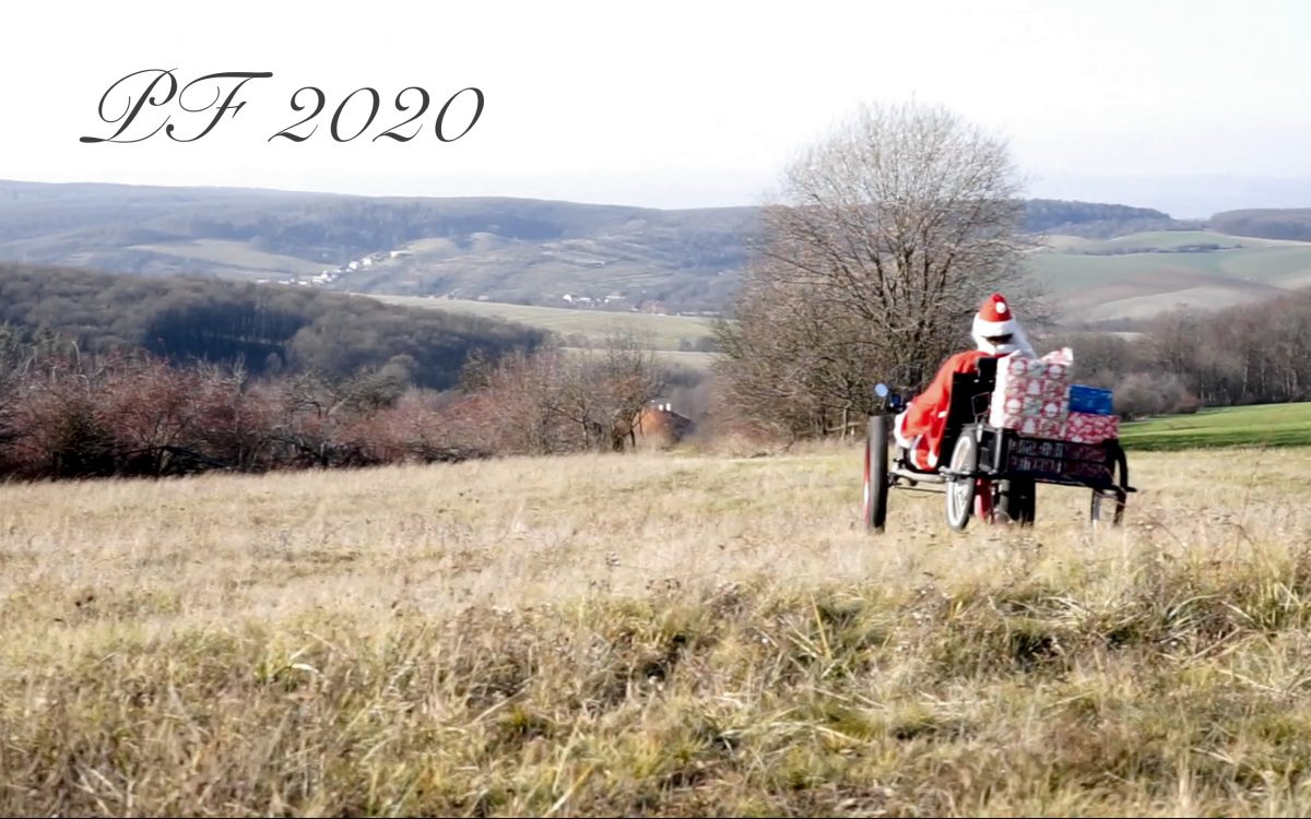 AZUB PF 2020