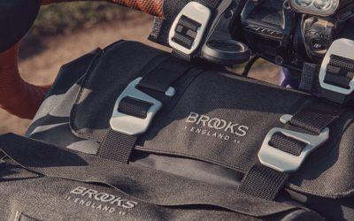 Videopředstavení BROOKS SCAPE serie nejen pro bikepacking
