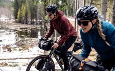 Koronavirová pandemie: Boom bikepackingu