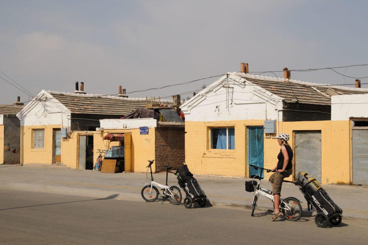 Burley Travoy se dá použít i při dlouhých cykloturistických akcích, ale doma je především ve městě.