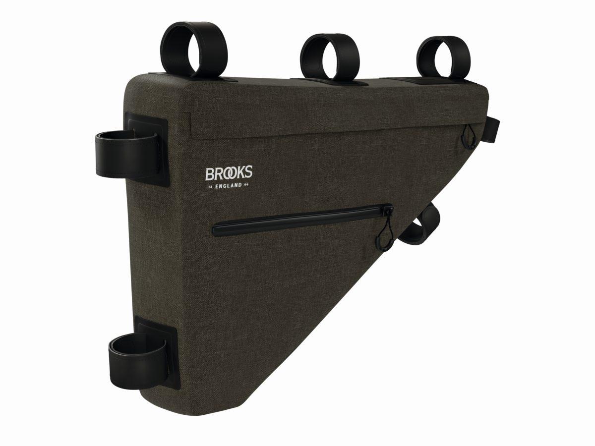 BROOKS Scape Full Frame Bag