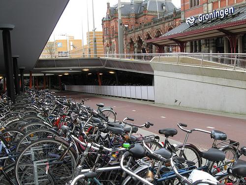 Inspirace z Holandska