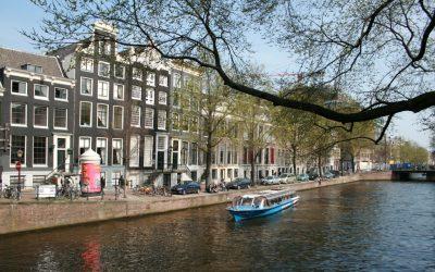 TOP 20 světových cyklistických měst podle Copenhagenize Indexu 2011
