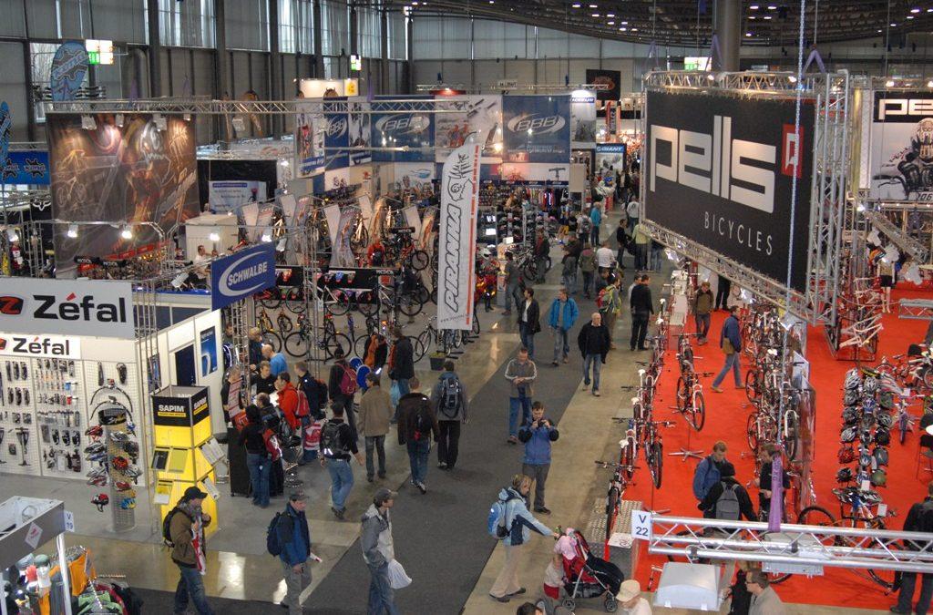 Dnes startuje letošní ročník mezinárodního veletrhu Bike Brno!