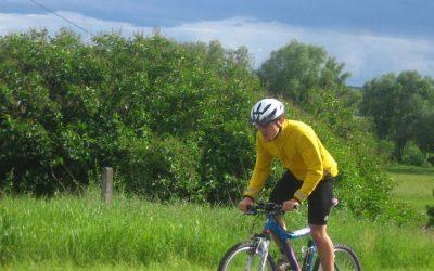 Veletrh ForBikes 2012 rozdává cyklistům vstupenku zdarma