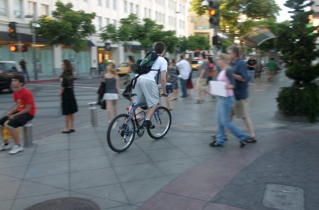 Na kole do metropolí středoevropských států