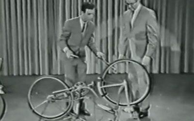Frank Zappa hraje na kolo