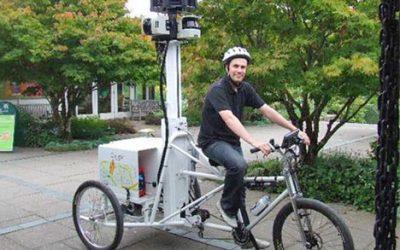 Díl čtvrtý a poslední – Byznys na kole