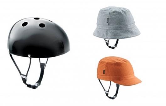 Přicházejí chytré helmy se stylem