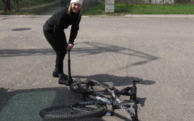 Bike manuál – kolo připravené na 100 %