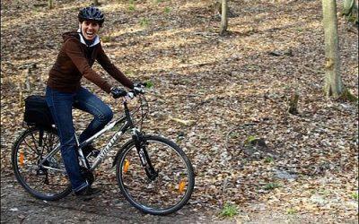 Cyklostezky Evropy 9: Jantarová cesta