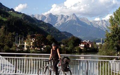 Cesta kolem světa na kole