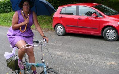 Jarní kolo celoroční soutěže o skládací kolo zná svého výherce