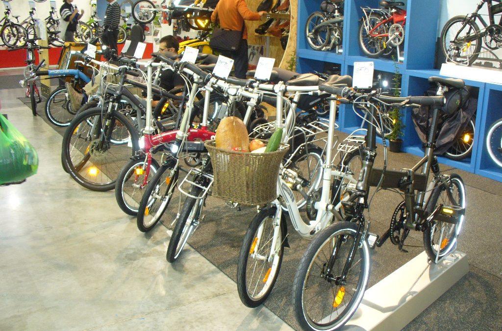 AZUB Bike se přestaví na veletrhu For Bikes 2011