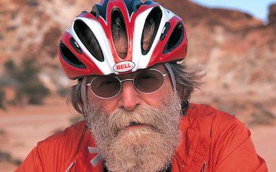 Tilmann Waldthaler bude na festivalu Cyklocestování v Brně