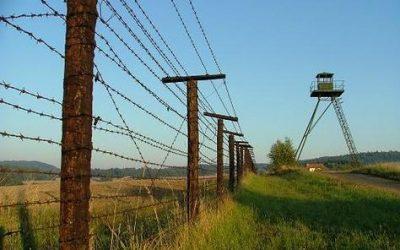 Stezka železné opony se představila Bruselu