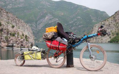 Nákladní vozíky – zkušenosti