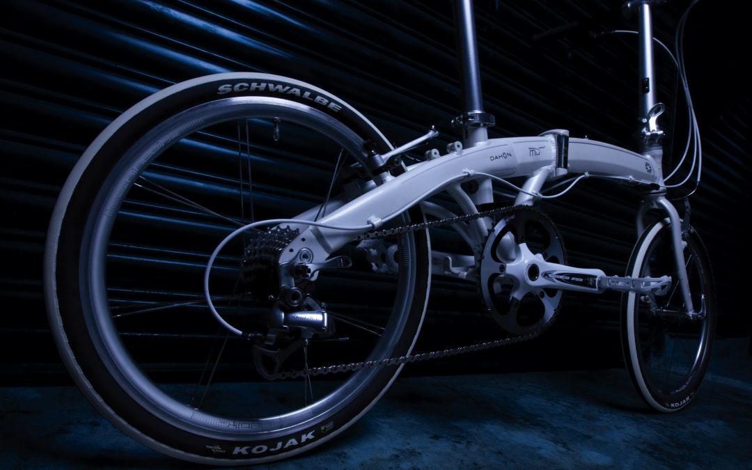 Nový web o alternativní cyklistice spuštěn!