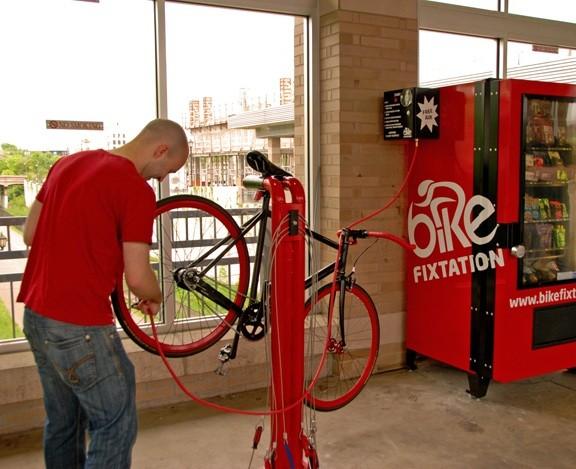 Bike Fixtation: další krok k příjemnější městské cyklistice