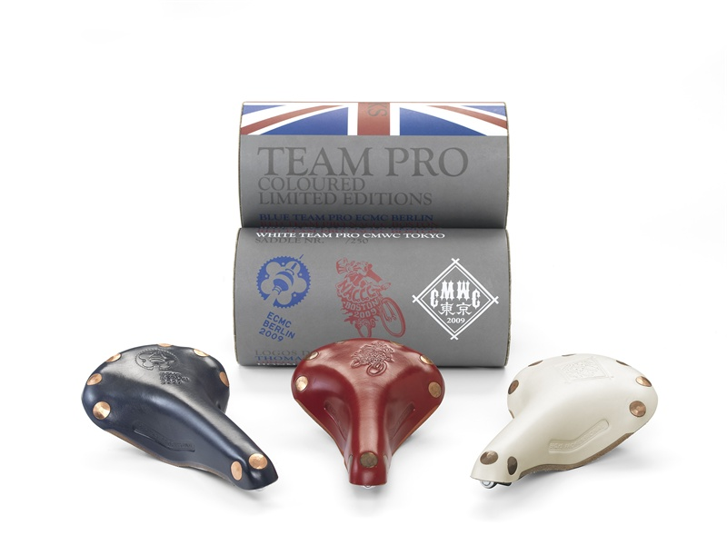 Brooks Team Pro Limited Edition