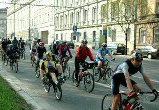 Brněnská cyklojízda 2010 – pozvánka