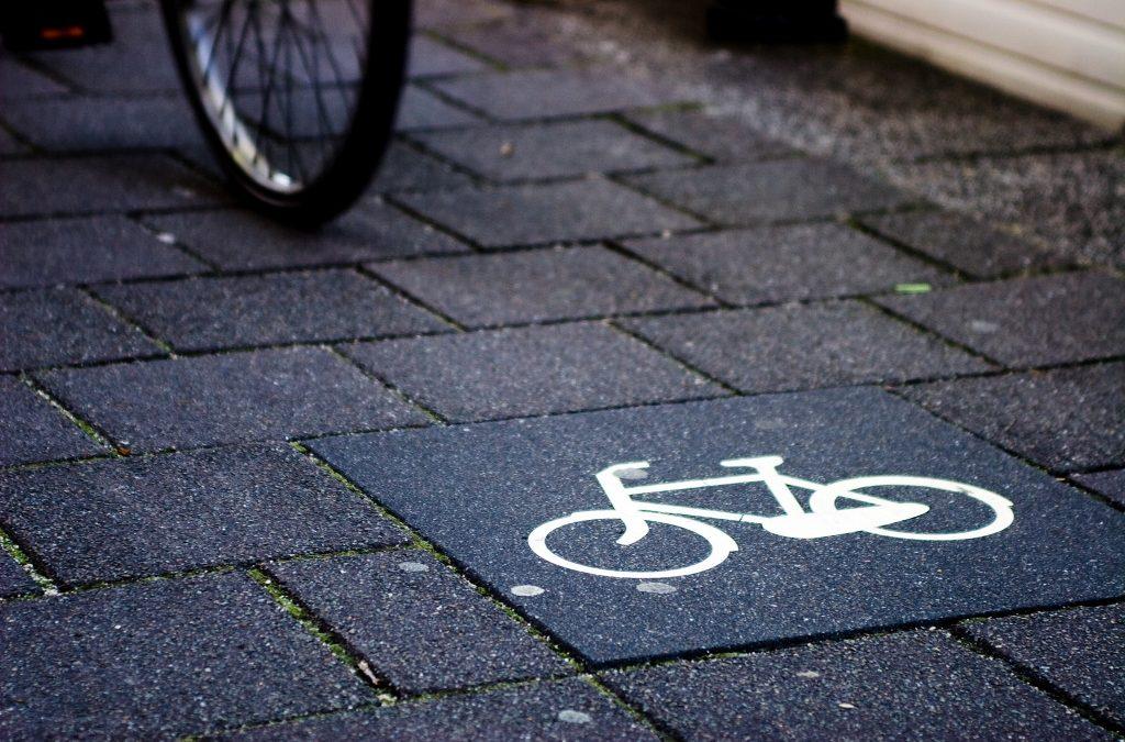 Jak Holanďané ke své cyklistické infrastruktuře přišli