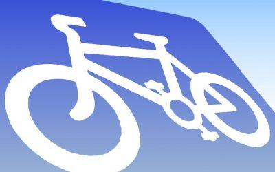 Výbava na kolo, jak má být…