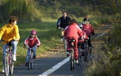 Zapojte se do celonárodního průzkumu chování a potřeb cyklistů a inlinistů v Česku