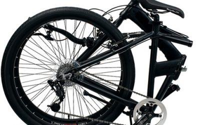 Skládačková teorie: jakými způsoby lze složit kolo?