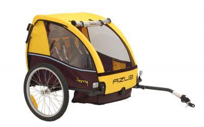 Poslanci dovolili vyjet dětským vozíkům na cyklostezky