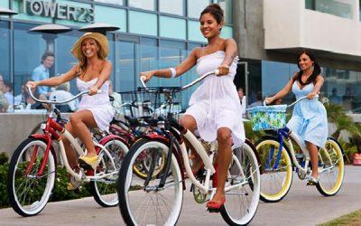 Trendy v cyklistice: vyberte si pro sebe to správné kolo