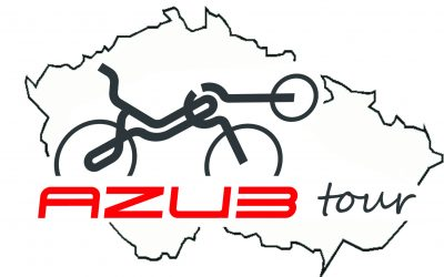 AZUB TOUR 2012 – testování lehokol, tříkolek, skládacích kol atd.