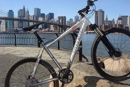 Objevujte metropole na dvou kolech