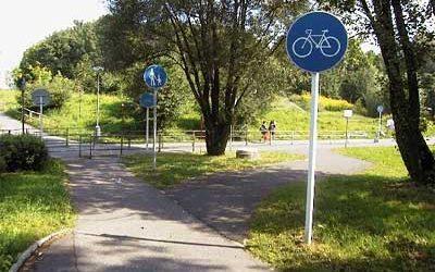 Česká města na kole – díl II: Ostrava