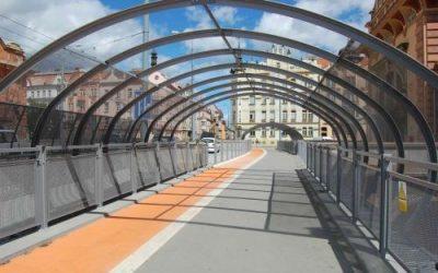 Česká města na kole – díl III.: Plzeň